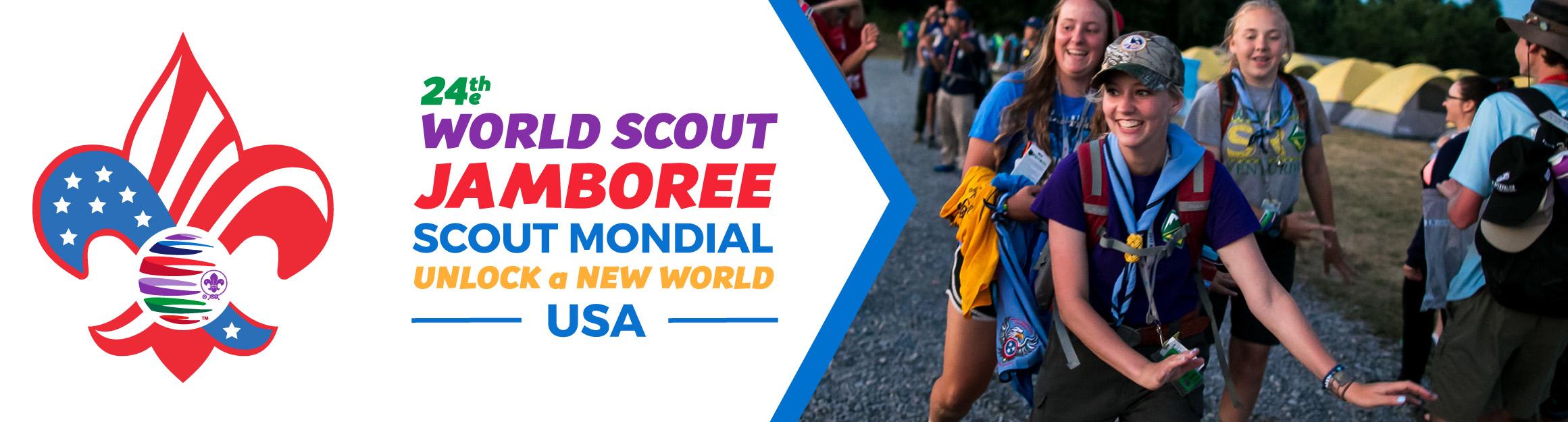 Resources | World Jamboree 2019 - US Contingent
